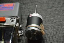 10-Ersatzmotor 24 Volt