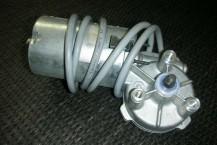 11-Wischermotor für 24 Volt Schmierung